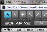 Sonar Producer Edition X3 poster