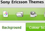 Sony Ericsson Themes Creator 4.16.2.6 poster
