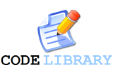 Source Code Library 2.1.0.212 poster