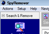 SpyRemover Pro 3.05 poster