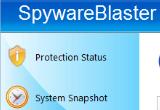 SpywareBlaster 5.0 poster