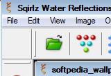 Sqirlz Water Reflections 2.6 poster
