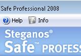 Steganos Safe Professional 2008 10.1.4694 poster