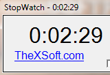 StopWatch 1.2.1.1194 poster