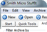 Smith Micro StuffIt (formerly StuffIt Deluxe 2010) 14.0.1.27 poster