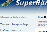SuperRam [DISCOUNT: 10% OFF!] 6.9.8.2014 poster