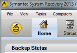 Symantec System Recovery (formerly Symantec Backup Exec System Recovery) 2013 11.0.2.49853 poster