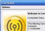 Symantec LiveUpdate 3.5.0.64 poster