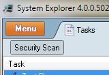 System Explorer 5.9.4.5255 poster