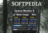 System Monitor II 20.1 poster