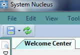Portable System Nucleus 2.3.2 poster