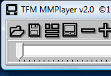 TFM MMPlayer 2.2 poster
