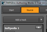 TMPGEnc Authoring Works 5.2.2.61 poster