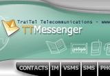 TTMessenger 3.1 poster