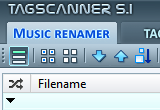 TagScanner 5.1 Build 652 poster