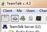 TeamTalk 4.6.1.3117 poster