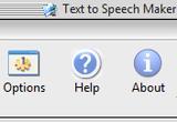 Text to Speech Maker 2.5 poster