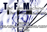 The FilmMachine 1.6.3 Update / 1.6.2 poster