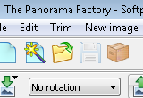 The Panorama Factory 5.3 poster