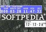 TimeLeft 3.62 poster