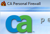 CA Personal Firewall 2009 11.0.0.576 poster
