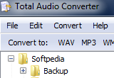 Total Audio Converter [DISCOUNT: 10% OFF!] 3.0.88 poster