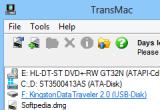 TransMac 11.1 poster