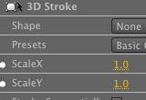 Trapcode 3D Stroke 2.5.3 poster
