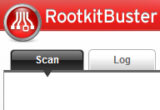Trend Micro RootkitBuster 5.0.0 Build 1129 Beta poster