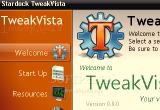 TweakVista 1.5.0 poster