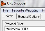 URL Snooper 2.35.01 poster
