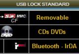 USB Lock Standard 3.5.0.0 poster