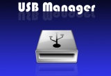 USB Manager 2.01 poster