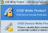 USB Write Protect 2.0.0 poster