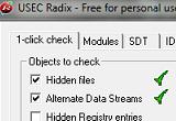 USEC Radix 1.0.0.13 poster