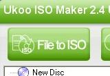 Ukoo ISO Maker 2.4.0.3 poster