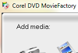 Corel DVD MovieFactory [DISCOUNT: 37% OFF!] 7.00.398.0 poster