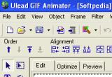 Ulead Gif Animator 5.0.5 poster