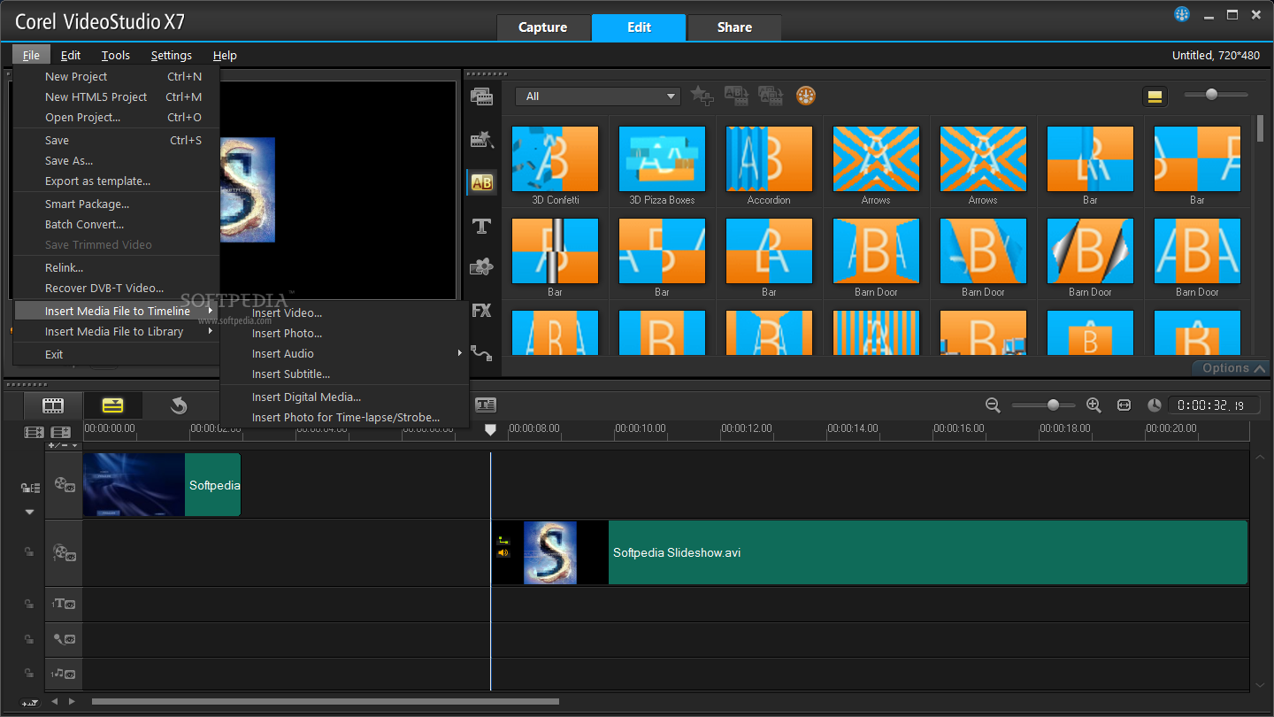 ulead video studio 11 with serial key full version free download