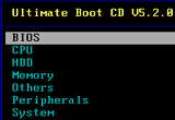 Ultimate Boot CD 5.3.1 poster
