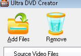 Ultra DVD Creator 2.8.0526 poster