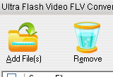 Ultra Flash Video FLV Converter 5.2.0603 poster