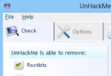 UnHackMe 7.20 Build 440 poster