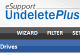 Undelete Plus [SOFTPEDIA EXCLUSIVE DISCOUNT: 25% OFF!] 3.0.5.506 poster