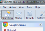 Uninstall Tool 3.4.0 Build 5354 poster