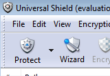 Universal Shield 4.7 poster