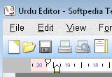 Urdu Editor 8.0 poster