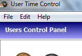 User Time Control 6.1 Build 6.1.3.1 poster