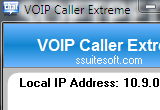 VOIP Caller Extreme 2.2 poster