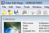 Video Edit Magic 4.47 poster